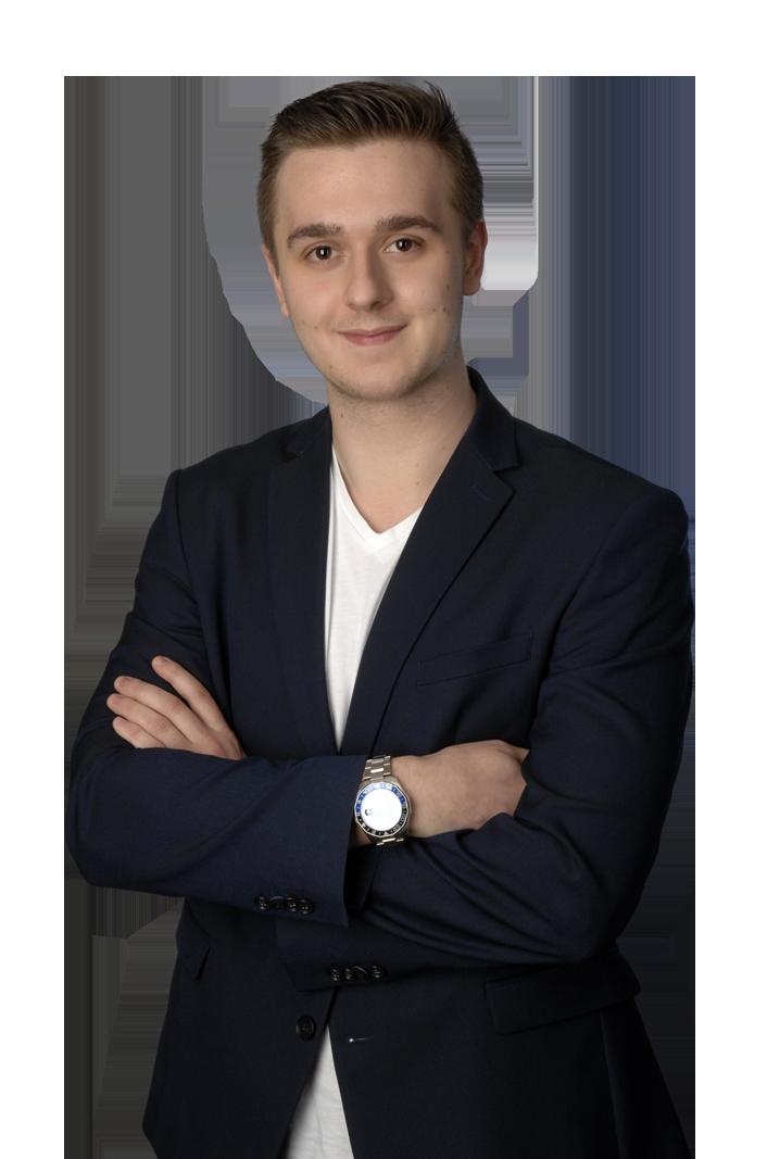 Michael Meyer - Digitalisierung Rheinland Pfalz